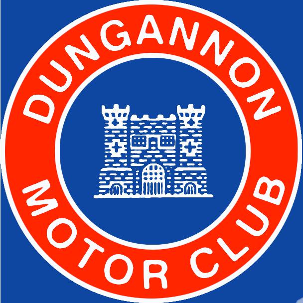 Dungannon Motor Club logo